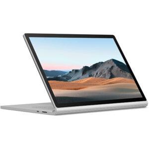 MICROSOFT Surface Book 3 15″ Pouces, 16Gb, 256 SSD, GTX 1660 Ti Max-Q