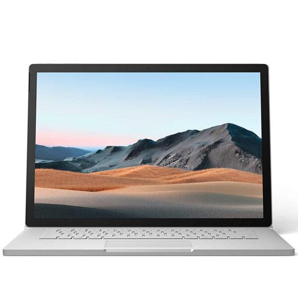 MICROSOFT Surface Book 3 15″ Pouces, 32Gb, 512 SSD, GTX 1660 Ti Max-Q