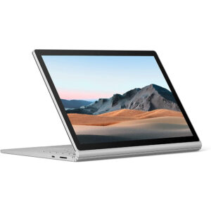 MICROSOFT Surface Book 3 13″ Pouces, 16Gb, 256 SSD, GTX 1650 Max-Q