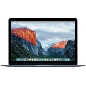 "MacBook Retina 12"" Pouces 2015 Gris sidéral - Occasion"