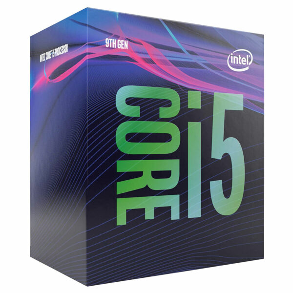 Processeur Intel Core i5-9400T
