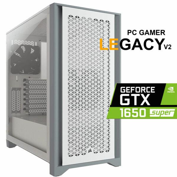 LEGACY v2 - PC Gamer Maroc